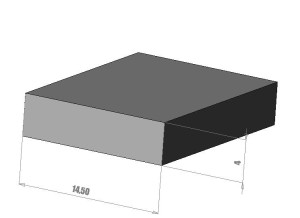 14.5x4